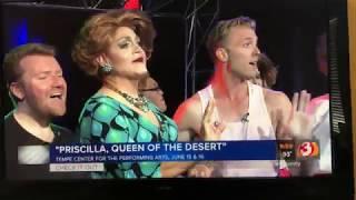 """""""Color My World"""", Phoenix Metropolitan Men's Chorus,  3TV Phoenix Arizona"""