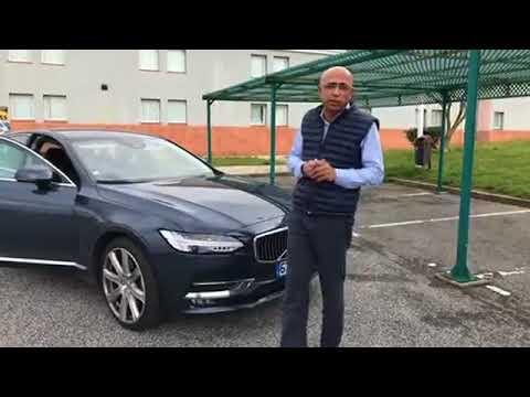 Deals on Wheels  Volvo S90 - 13/3/2018