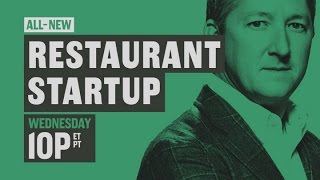 On The Next Episode - 'Fast, Cheap And Out Of The Box' | Restaurant Startup