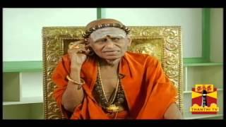 KELVIKKENNA BATHIL - Madurai Adheenam 12/04/14 THANTHI TV