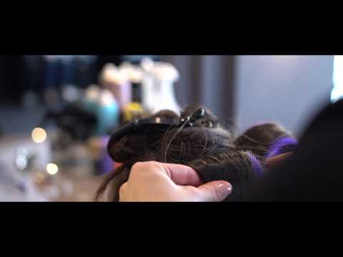 Olej kokosowy do włosów bringaradzha