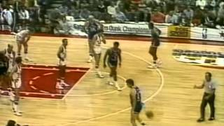1984 Old Timers Game (almost Full) 1/4