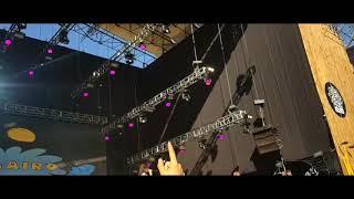 [Compilado] Clairo  Lollapalooza Chile