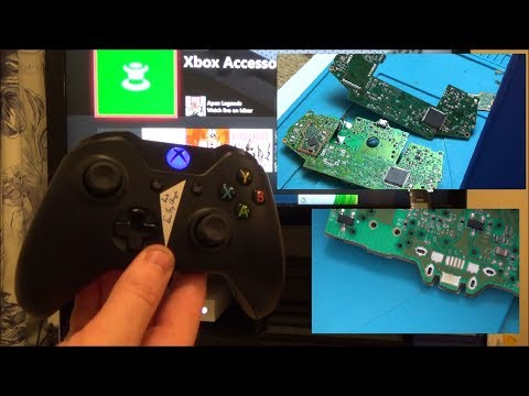 Trying to FIX eBay Joblot of Faulty Xbox One Controllers PART 2