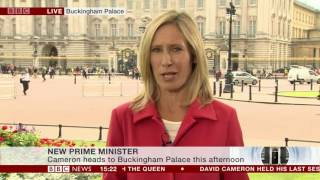 BBC News Special - The UK