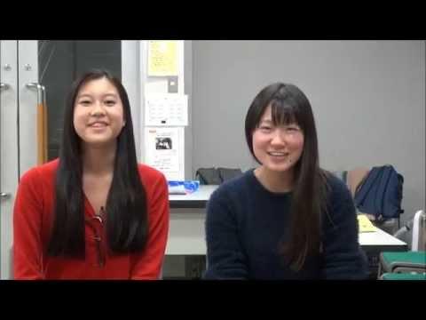 AFSWAVE 日本人留学生の声 187
