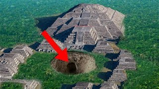 Most MYSTERIOUS Archaeological Secrets Uncovered!