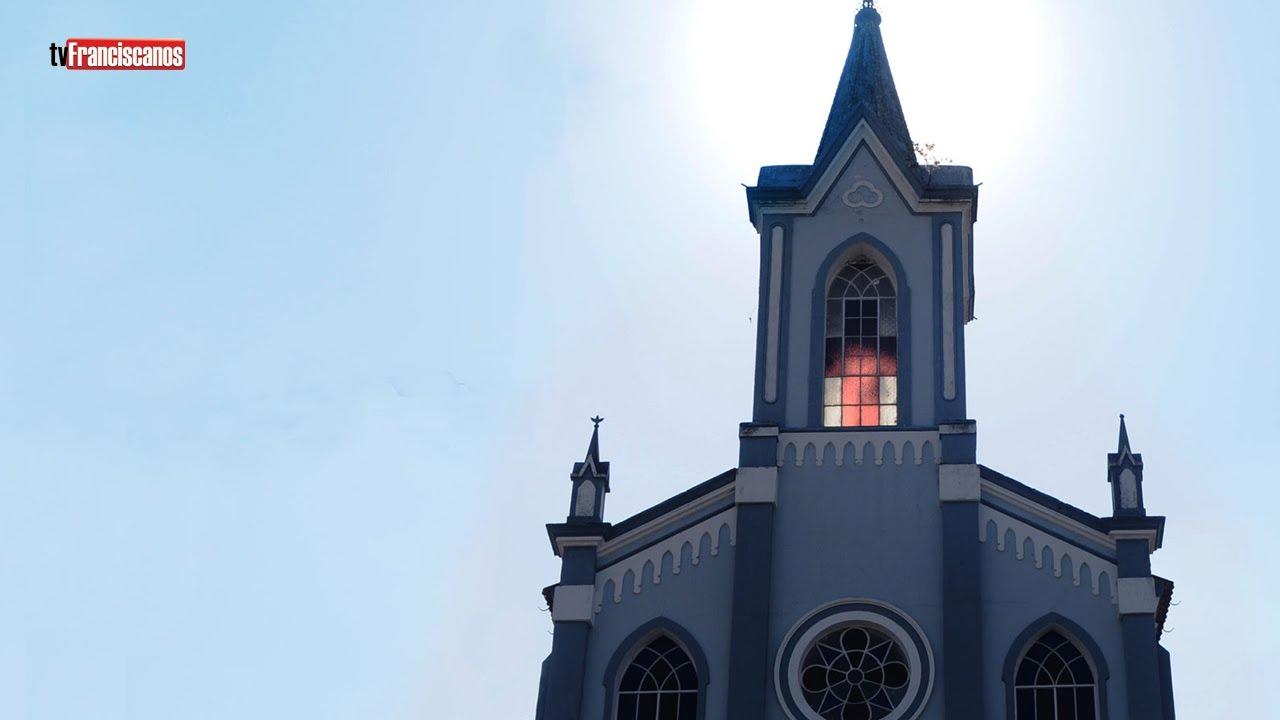 Palavra da Hora   A Igreja é una