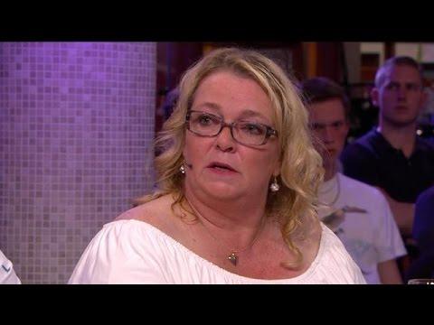 Ida verhuist noodgedwongen om moordenaar dochter te ontlopen - RTL LATE NIGHT