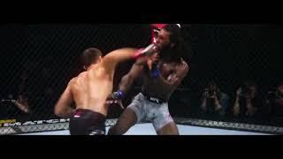 Mairbek Taisumov vs Desmond Green   HIGHLIGHTS
