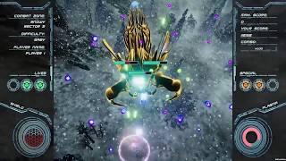 VideoImage1 Mars: Chaos Menace