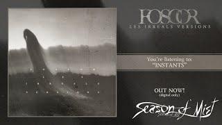 Foscor   Les Irreals Versions (2018) Full Album
