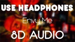 147Calboy   Envy Me (8D AUDIO)