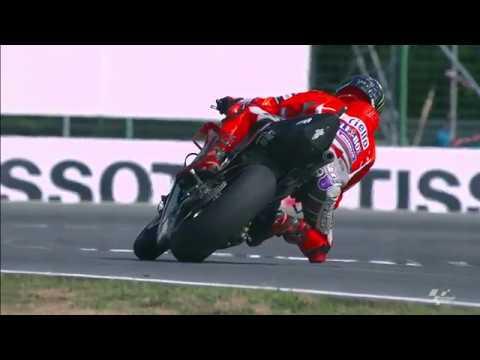 Ducati talk about the Czech GP