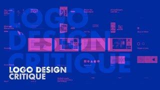 🔴 Logo Design Critique— Facebook Live