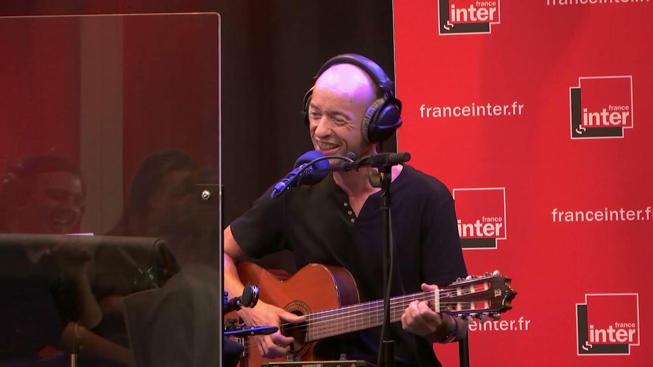 T'as toué - La chanson de Frédéric Fromet