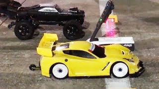 132ft. RC Drag Racing