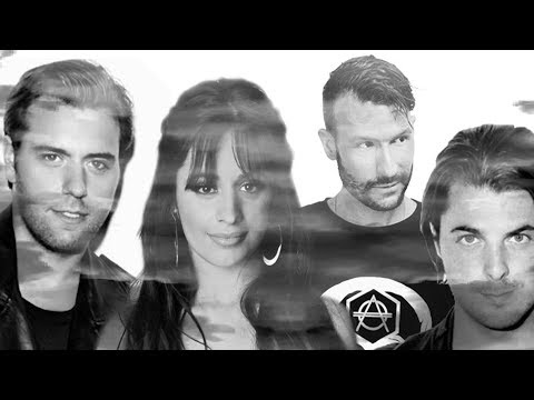 Camila Cabello Vs Axwell Ingrosso Vs Don Diablo - Havana Dreamers (Djs From Mars Vs Cristian Marchi) Mp3