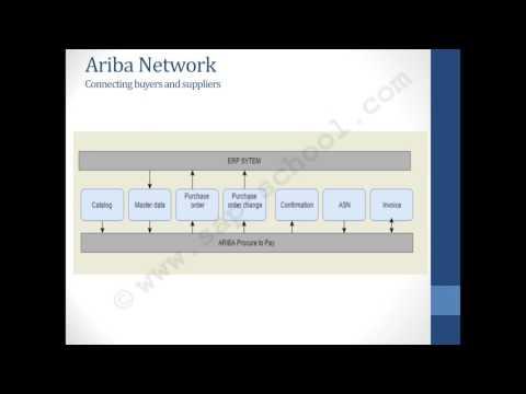 SAP Ariba Training - YouTube