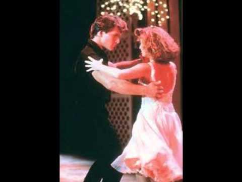 Dirty Dancing-Otis Redding-Love Man