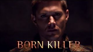 Saison 10 - Born Killer