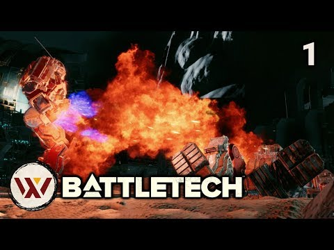 After the campaign :: BATTLETECH General Discussions