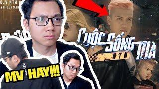 MV CỦA NTN CUỘC SỐNG MÀ CÓ ĐỦ TIỀN GÁI XE HẾT!! | THAT'S LIFE (Sơn Đù Vlog Reaction)