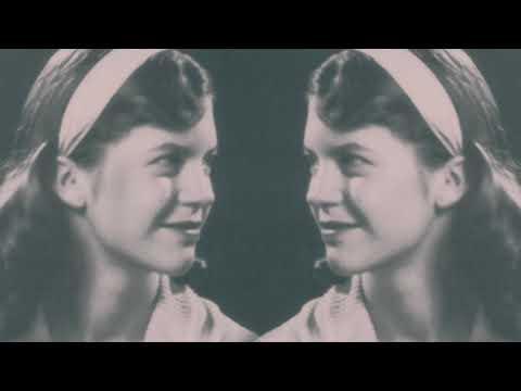 Vidéo de Sylvia Plath