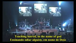 Dream Theater - In the name of God - with lyrics