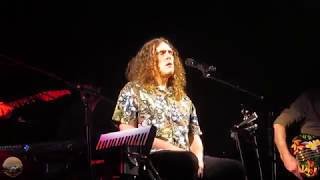 """Weird Al"" Yankovic - Hello There - Lancaster PA 3/18/18"