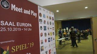 SPIEL 2019 - Highligths - Ersteinblick - Umfrage - Blogger - Spiel doch mal...!