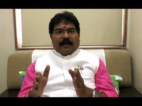 लातूर-बेंगलोर माझ्यामुळेच, लवकरच लातूर-अजमेर- खा. गायकवाड
