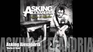 Gambar cover ASKING ALEXANDRIA - Morte et Dabo