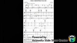 Johnny Mathis ~ The Christmas Watlz
