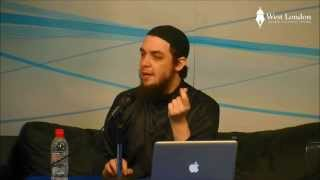 Jinn & Black Magic - Ustadh Tim Humble - Part 2 - Fundamentals of Islam