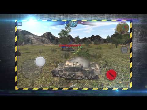 Video of 3D Tanks Online: Tanktastic