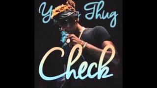 Young Thug - Check (Instrumental)