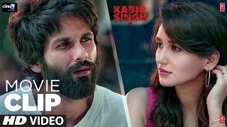 CAN YOU HELP ME? | Kabir Singh | Movie Clip | Shahid Kapoor, Kiara Advani | Sandeep Reddy Vanga