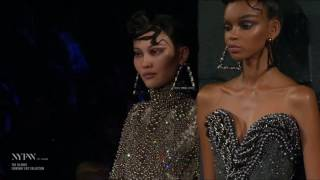 The Blonds   Fall Winter 2017 2018 Full Fashion Show
