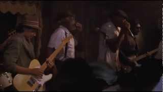 Перекрёсток (кадр из фильма,песня Уилли Браун)