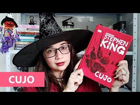 CUJO - Stephen King ? ? | Biblioteca da Rô