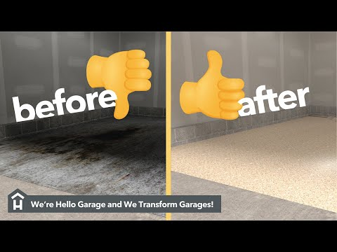 Your Trusted Local Garage Renovation Company