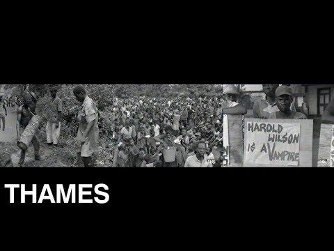 Civil War | Biafra Crisis | Nigerian Civil War | This Week | 1969