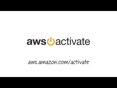 AWS Activate Offers Cloud Freebies For Startups