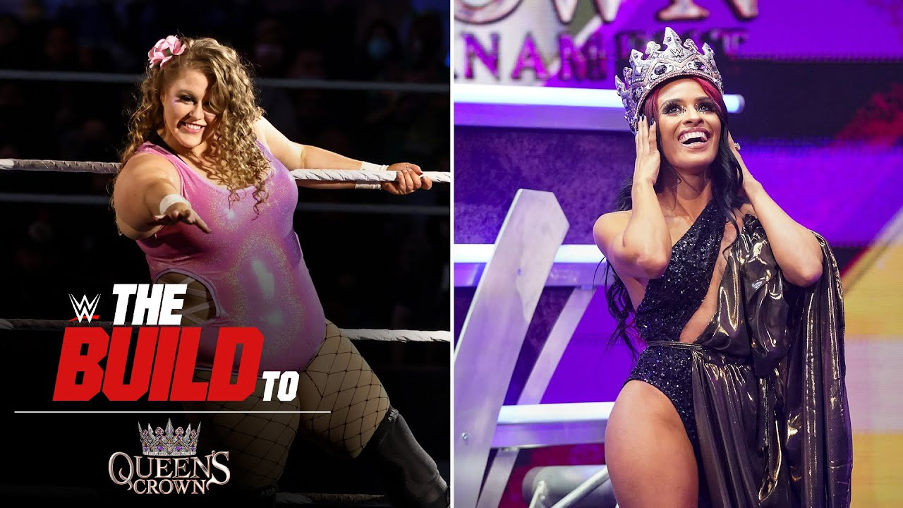 """Doudrop Wants To Be """"Queen Of The People"""" In WWE"""