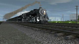 Trainz 12 (3-Part) Whistlez Episode 1 - Free video search site