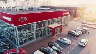 Сложный выбор New Kia Sportage или Kia Rio компромисс Kia Rio X-line новый проект Автопанорама