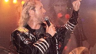LOVE ZONE (JUDAS PRIEST)