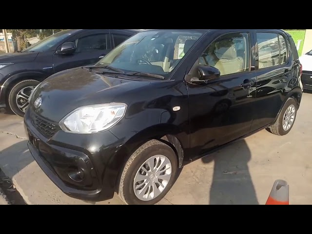 Toyota Passo X 2017 for Sale in Gujranwala