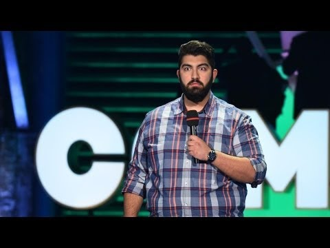 Faisal Kawusi - macht Kohle als Comedian - Comedy Champions